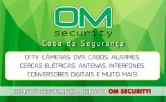 OM Security