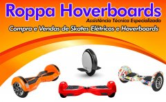 Roppa Hoverboards