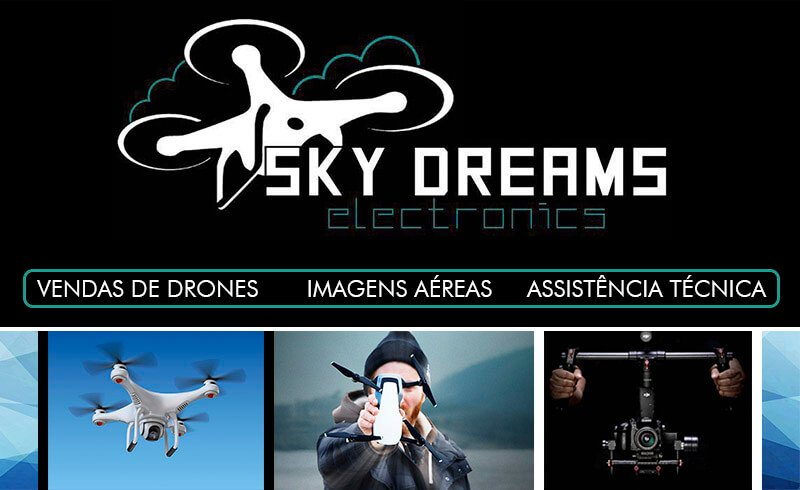 Sky Dreams Eletronics