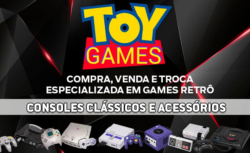 Toy Games