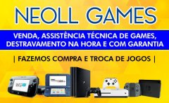Neoll Games