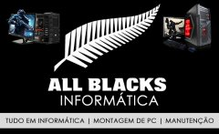 All Blacks Informatica
