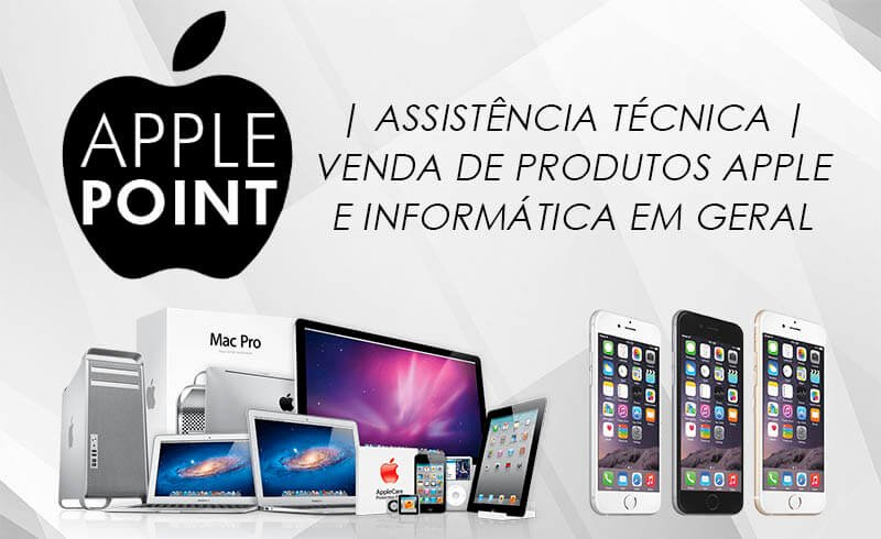 Apple Point