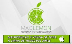 Mac Lemon