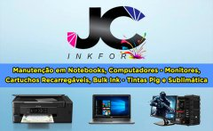 JC Inkfor