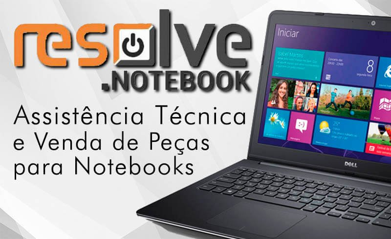Resolve Notebook