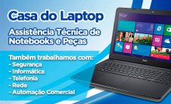 Casa do Laptop