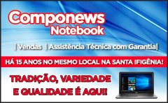 Componews Notebook