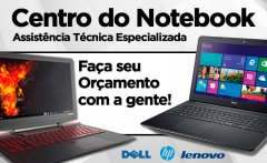Centro do Notebook