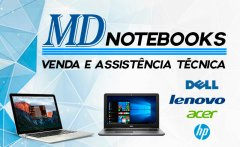 MD Notebooks