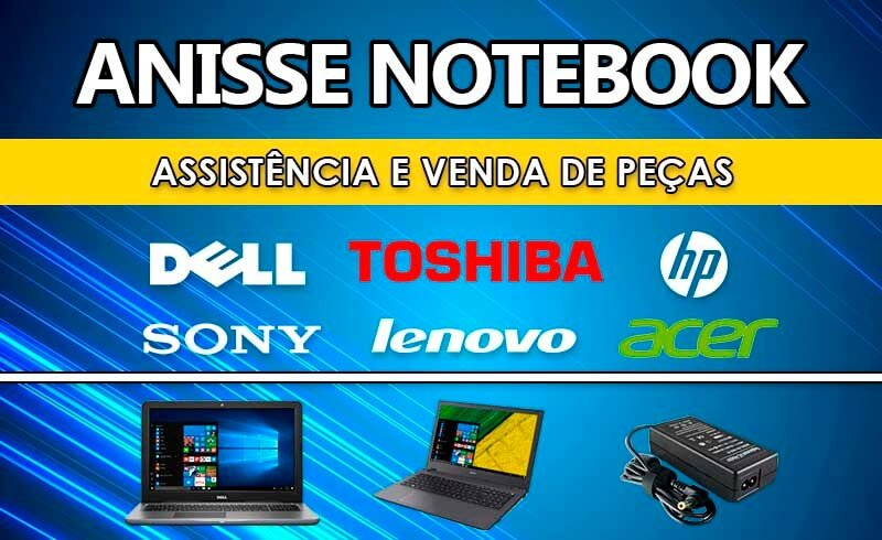 Anisse Notebook