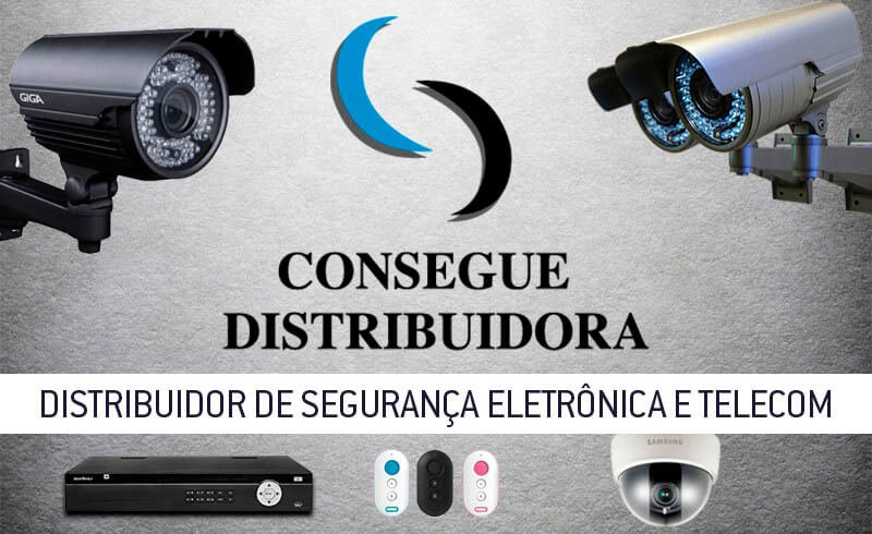 Consegue Distribuidora