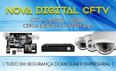 Nova Digital CFTV
