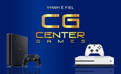 CG Center Games