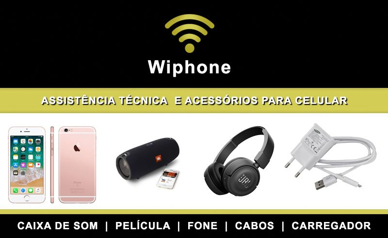 Wiphone