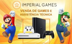 Imperial Games & Eletronics