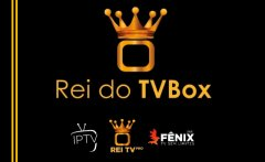Rei do TV Box