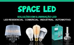 Space LED