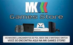 MK Games Store