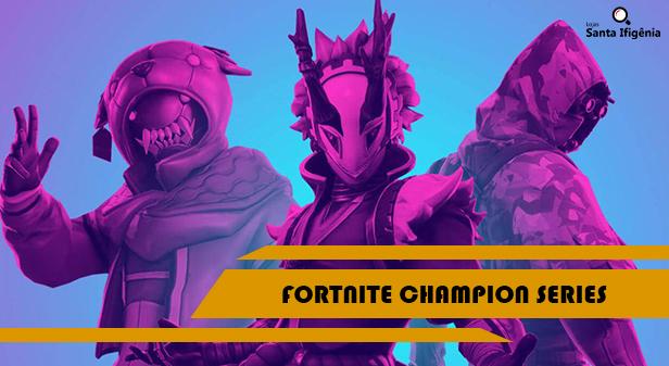 Fortnite Champion Series