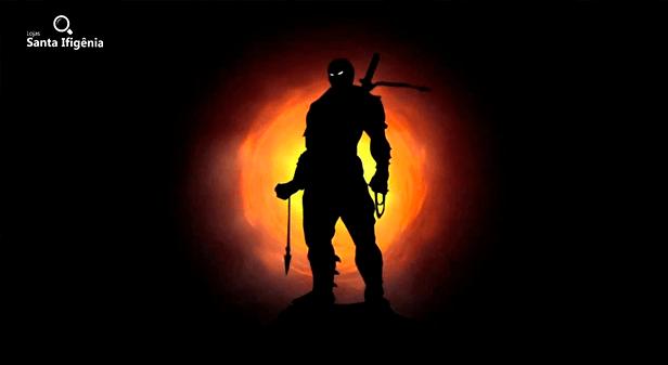 Logo do NetherRealm Studios