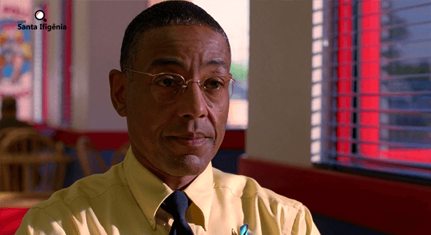 Gustavo Fring na série Breaking Bad