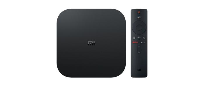 TV Box - Xiaomi Mi Box S